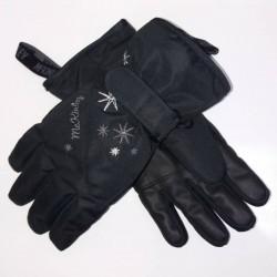 Женские горнолыжные перчатки Head