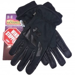 Женские перчатки Under Armour infrared